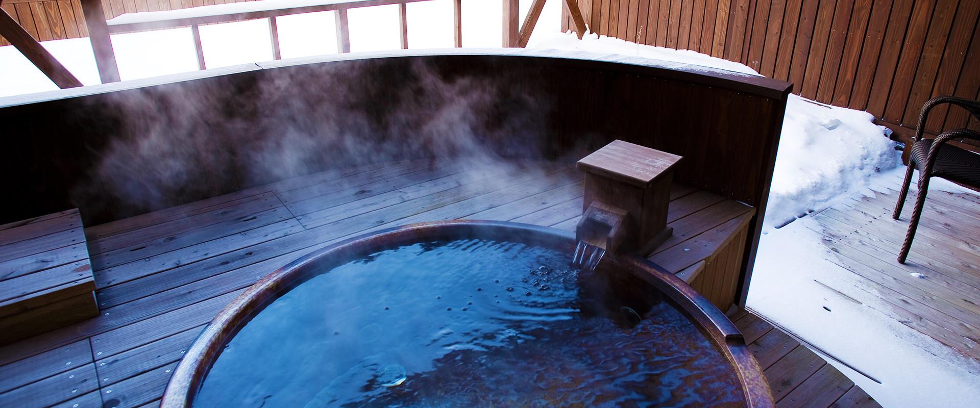 HOKUTEN NO OKA Lake Abashiri Tsuruga Resort